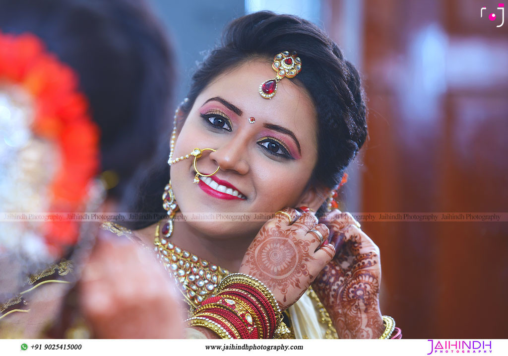 Sourashtra Wedding Photography In Madurai - 18