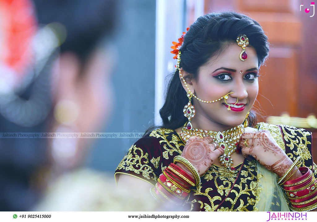Sourashtra Wedding Photography In Madurai - 20