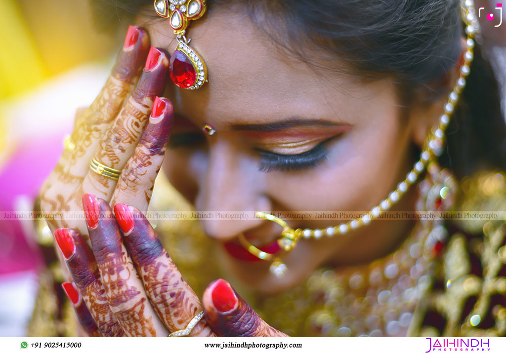 Sourashtra Wedding Photography In Madurai - 24