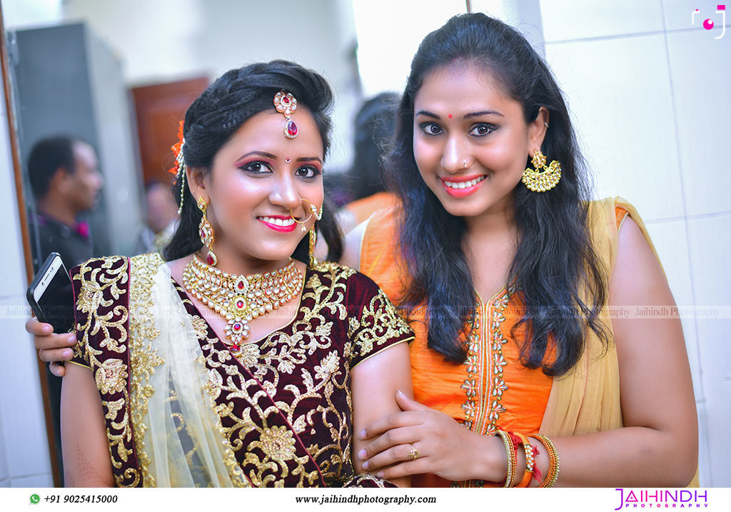 Sourashtra Wedding Photography In Madurai - 25