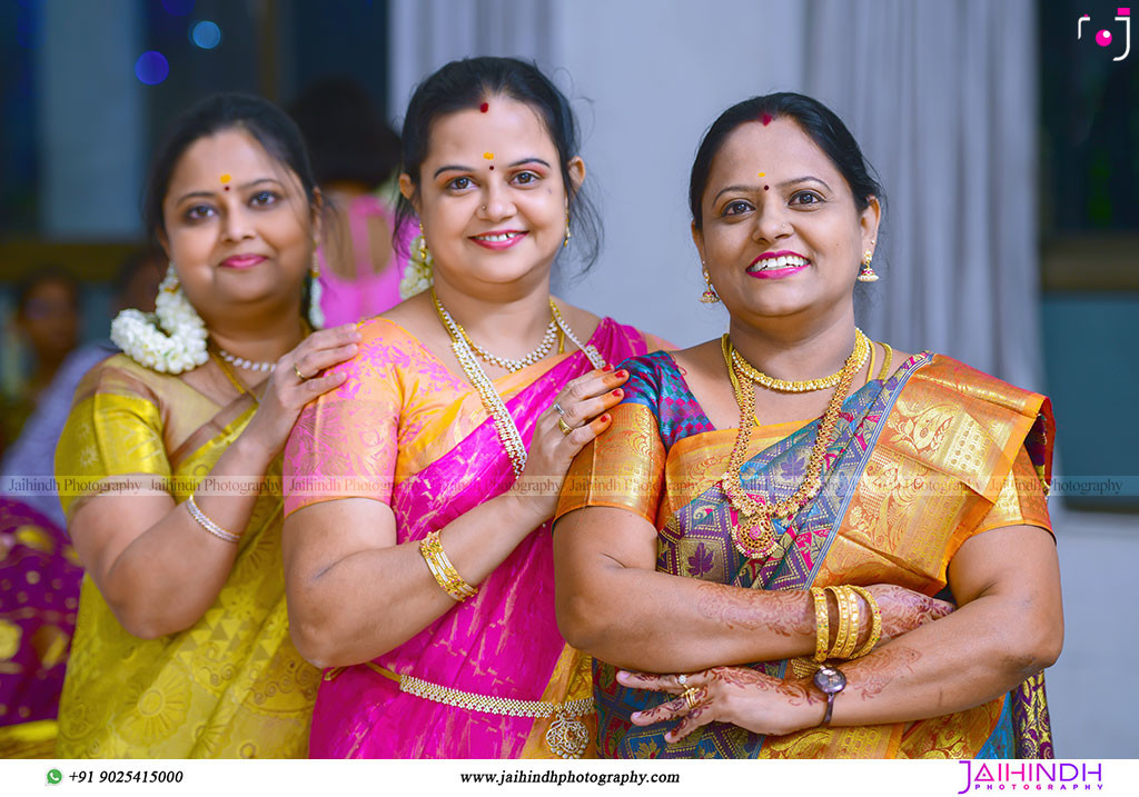 Sourashtra Wedding Photography In Madurai - 40