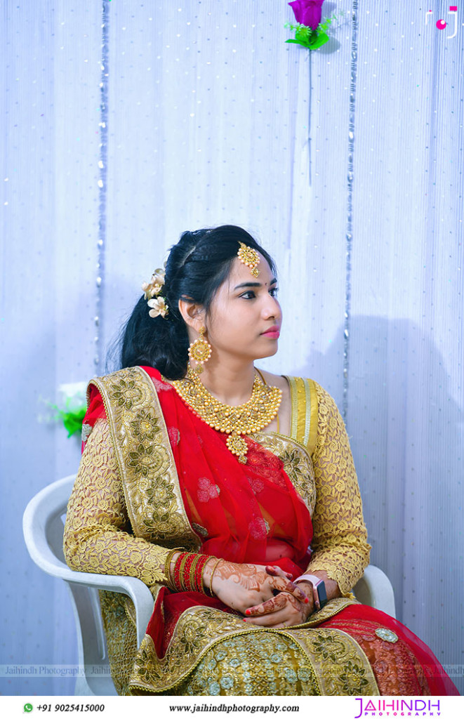 Sourashtra Wedding Photography In Madurai - 41