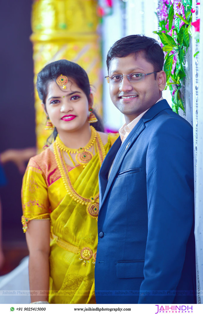 Sourashtra Wedding Photography In Madurai - 42