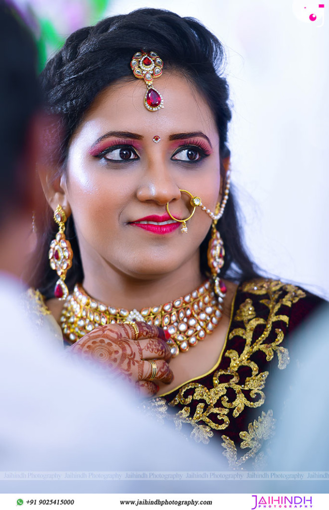 Sourashtra Wedding Photography In Madurai - 43