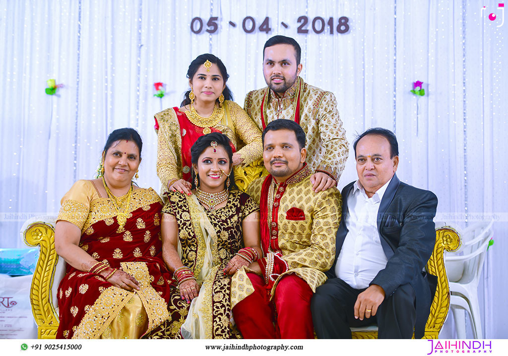 Sourashtra Wedding Photography In Madurai - 45