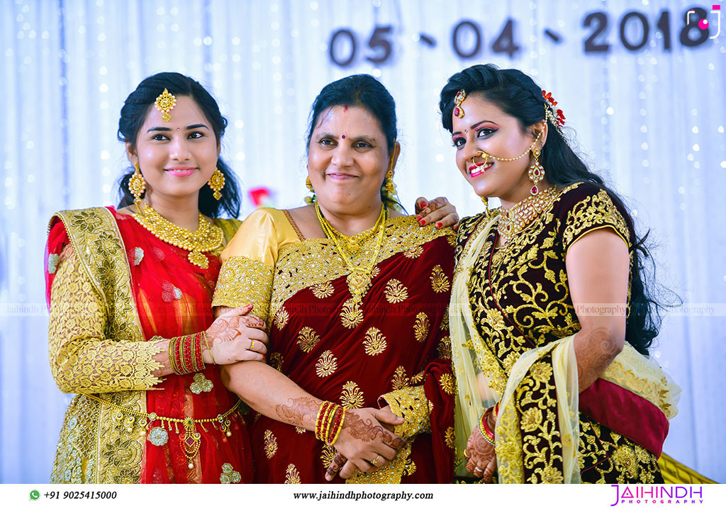 Sourashtra Wedding Photography In Madurai - 46