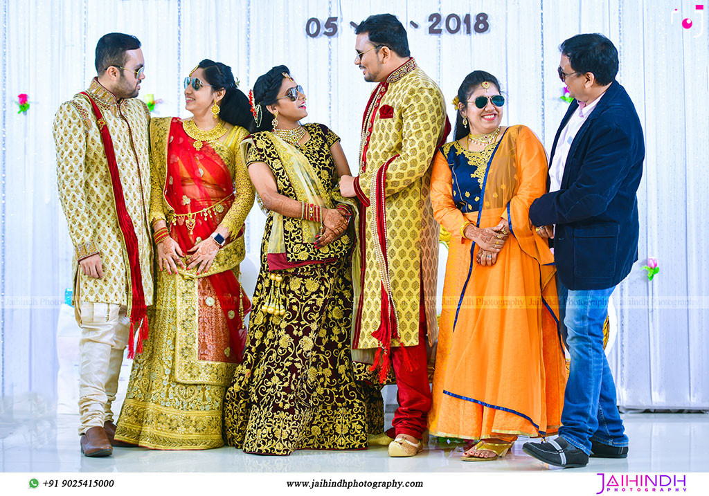 Sourashtra Wedding Photography In Madurai - 49