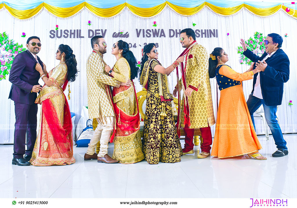 Sourashtra Wedding Photography In Madurai - 50