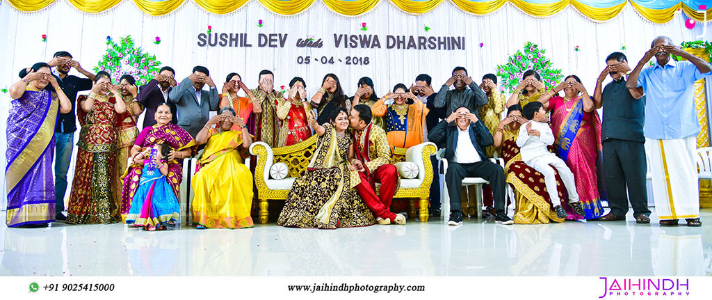 Sourashtra Wedding Photography In Madurai - 51