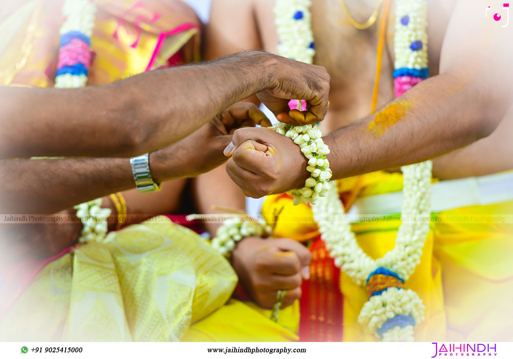 Sourashtra Wedding Photography In Madurai - 57