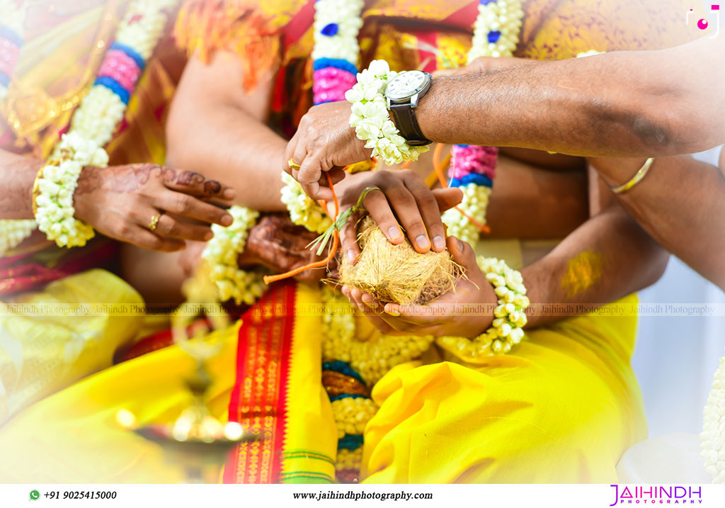 Sourashtra Wedding Photography In Madurai - 62