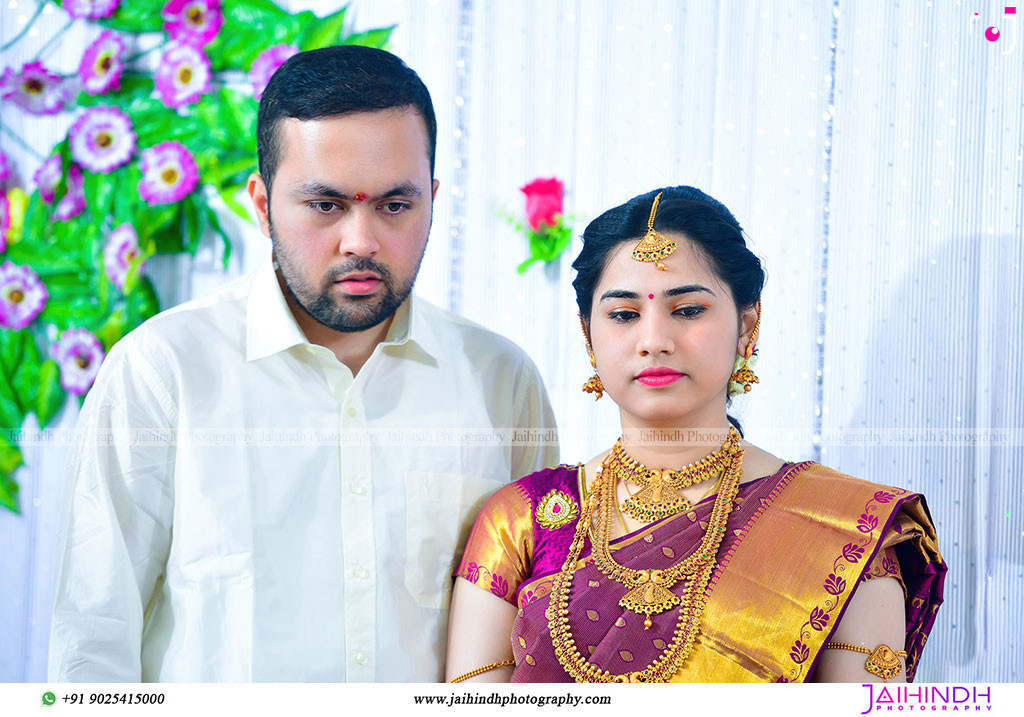Sourashtra Wedding Photography In Madurai - 63