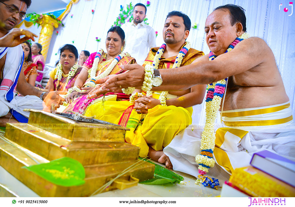 Sourashtra Wedding Photography In Madurai - 64