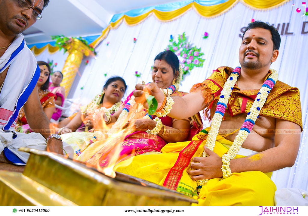 Sourashtra Wedding Photography In Madurai - 65