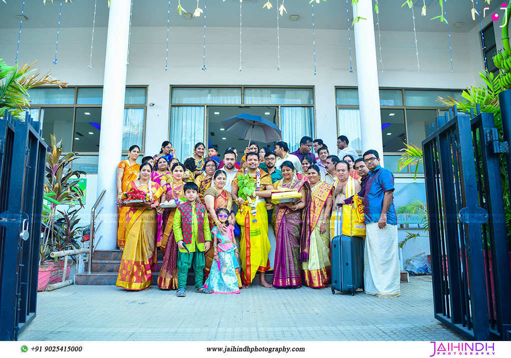 Sourashtra Wedding Photography In Madurai - 70