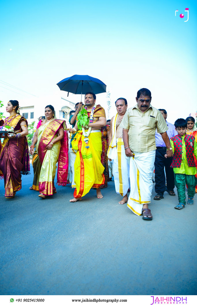 Sourashtra Wedding Photography In Madurai - 72