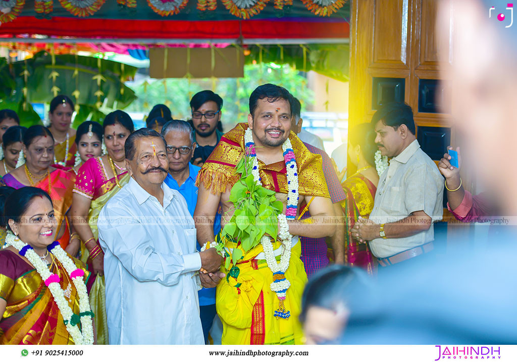 Sourashtra Wedding Photography In Madurai - 74
