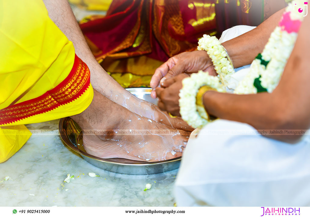 Sourashtra Wedding Photography In Madurai - 75