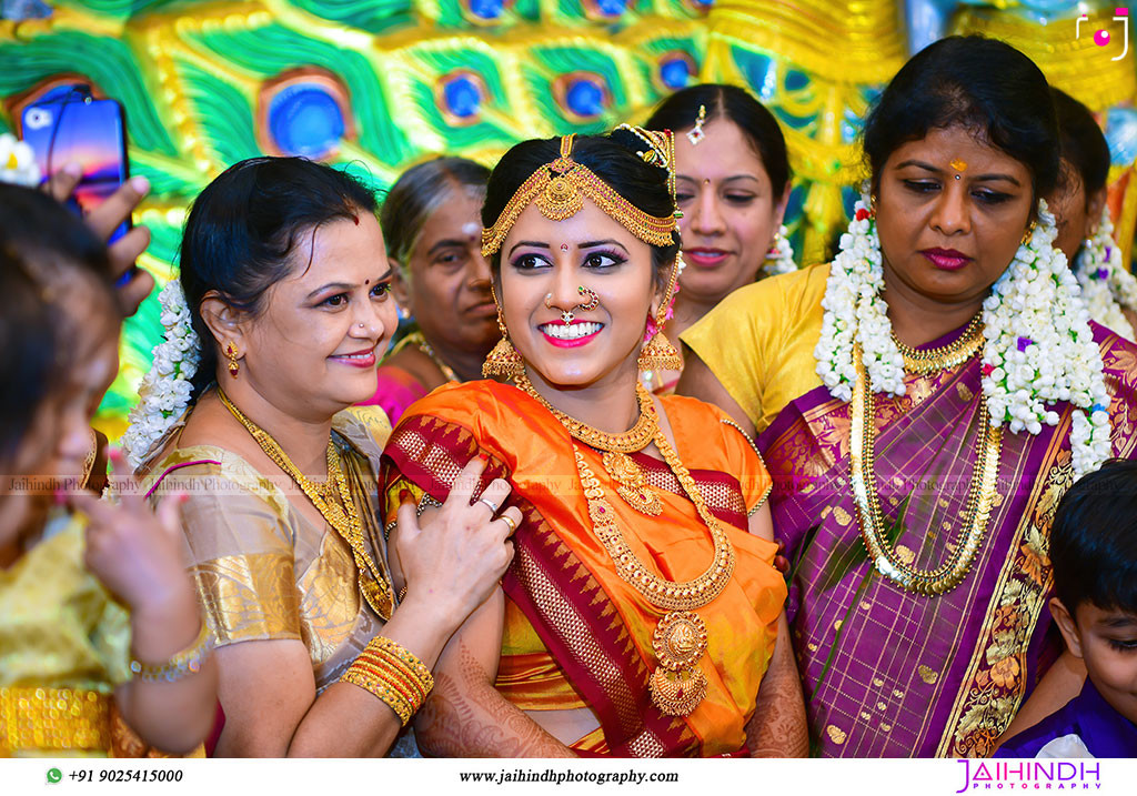 Sourashtra Wedding Photography In Madurai - 77