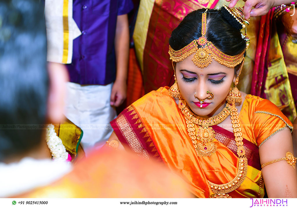 Sourashtra Wedding Photography In Madurai - 78