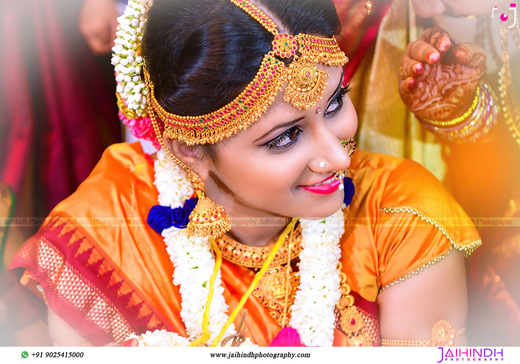 Sourashtra Wedding Photography In Madurai - 80