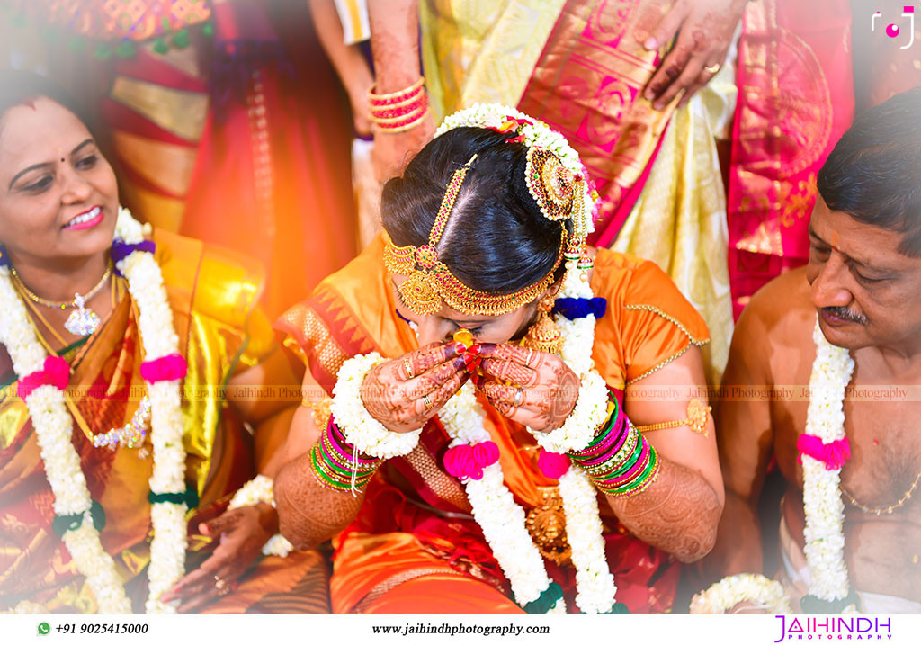 Sourashtra Wedding Photography In Madurai - 81