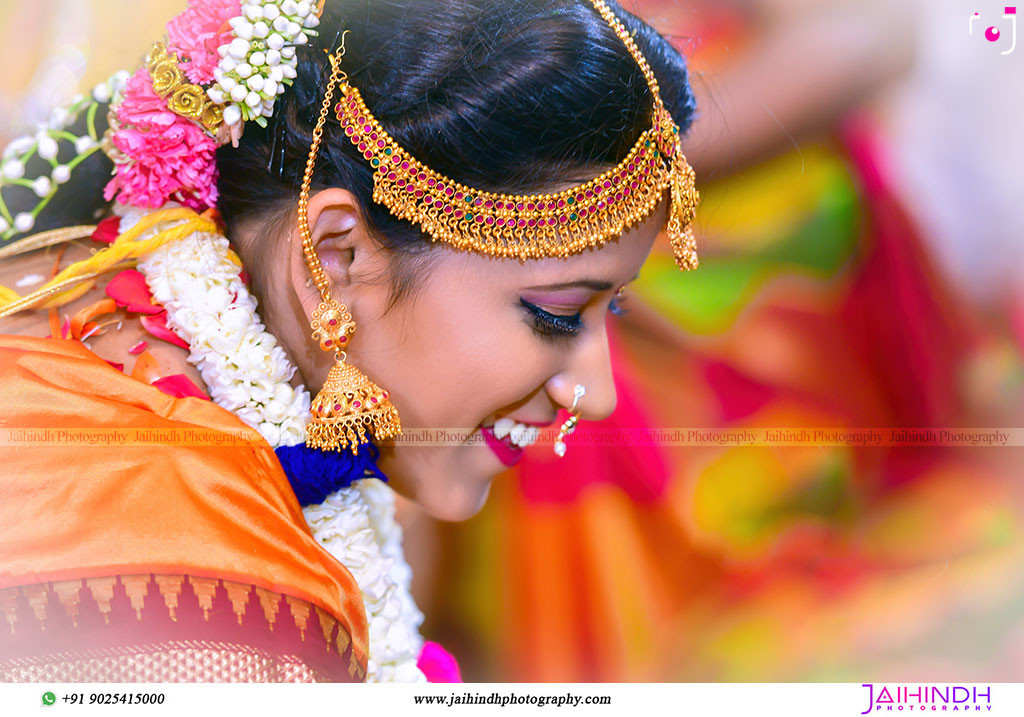 Sourashtra Wedding Photography In Madurai - 82