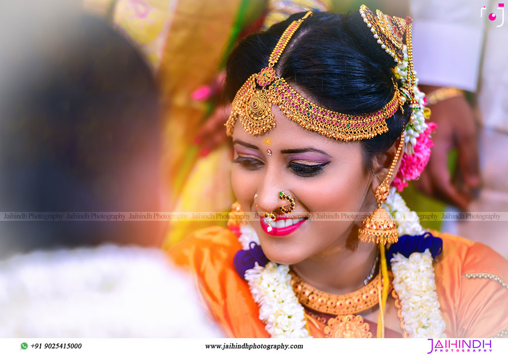Sourashtra Wedding Photography In Madurai - 83