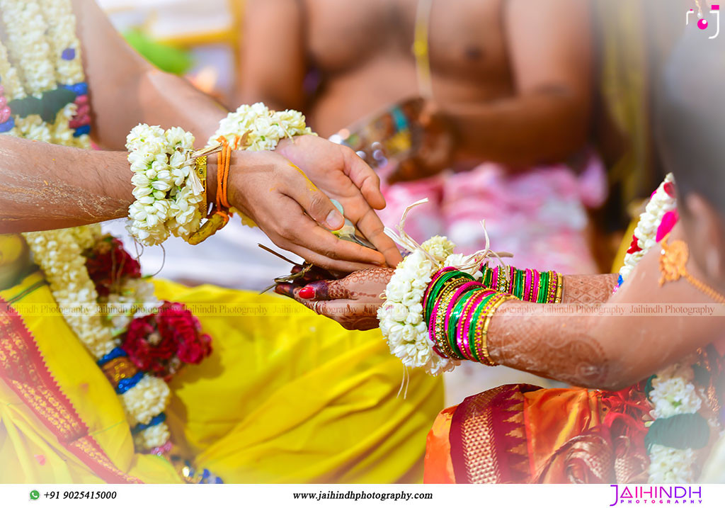 Sourashtra Wedding Photography In Madurai - 85