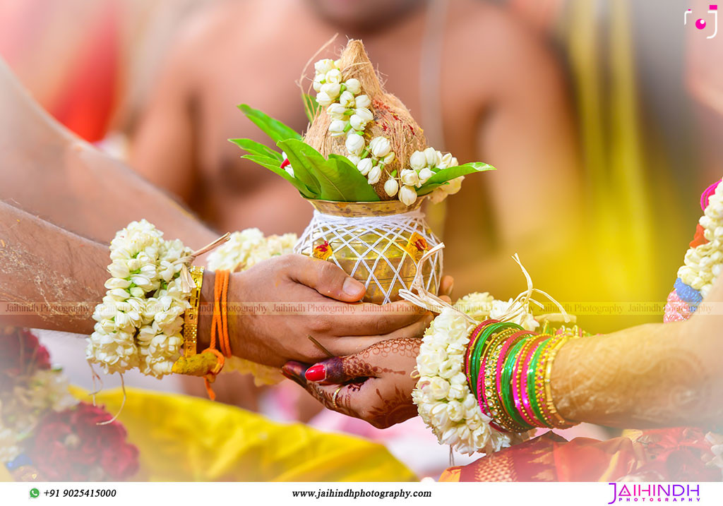 Sourashtra Wedding Photography In Madurai - 86