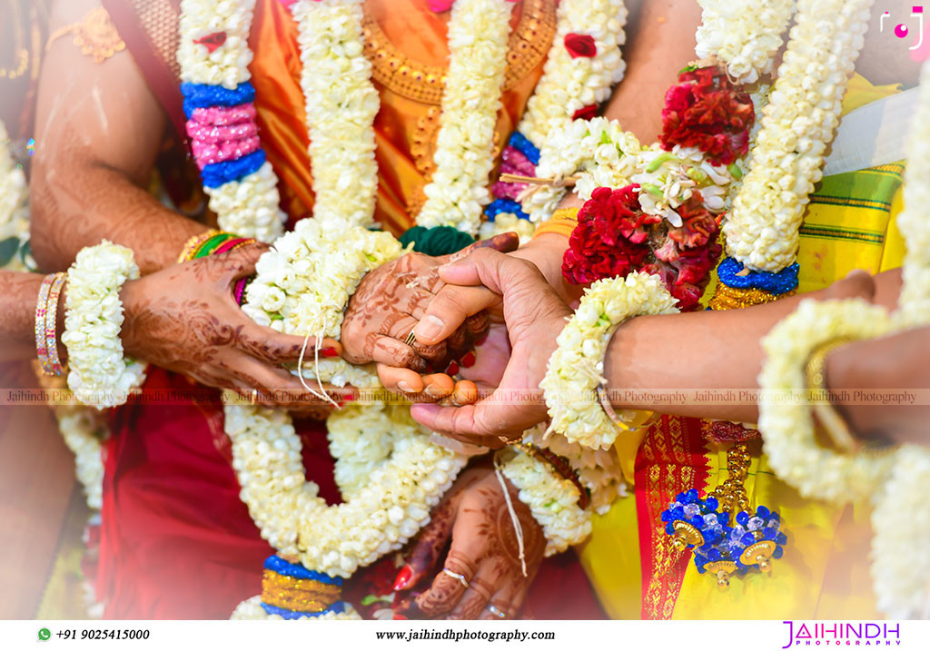 Sourashtra Wedding Photography In Madurai - 87