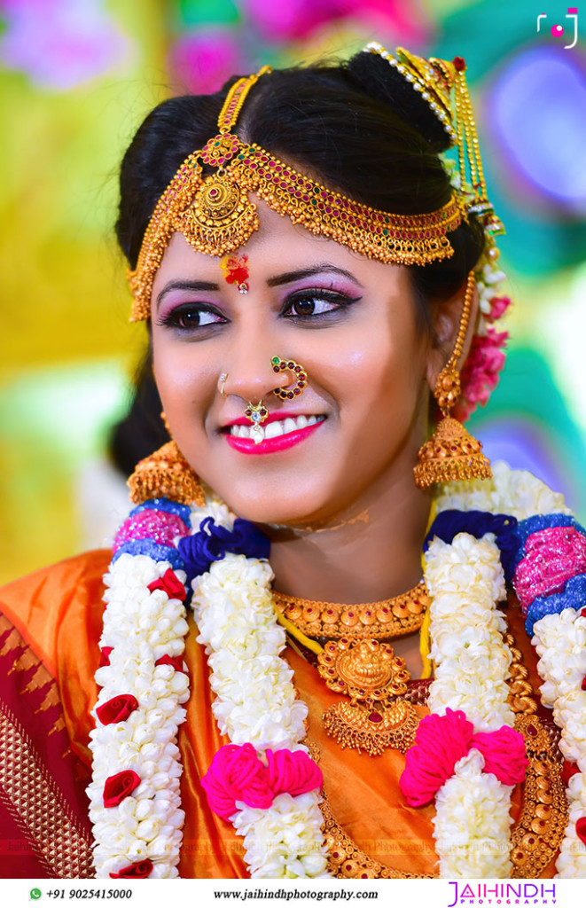 Sourashtra Wedding Photography In Madurai - 88