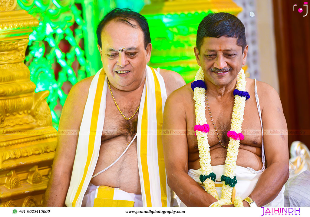 Sourashtra Wedding Photography In Madurai - 89