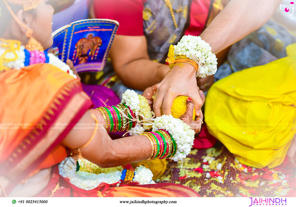 Sourashtra Wedding Photography In Madurai - 90