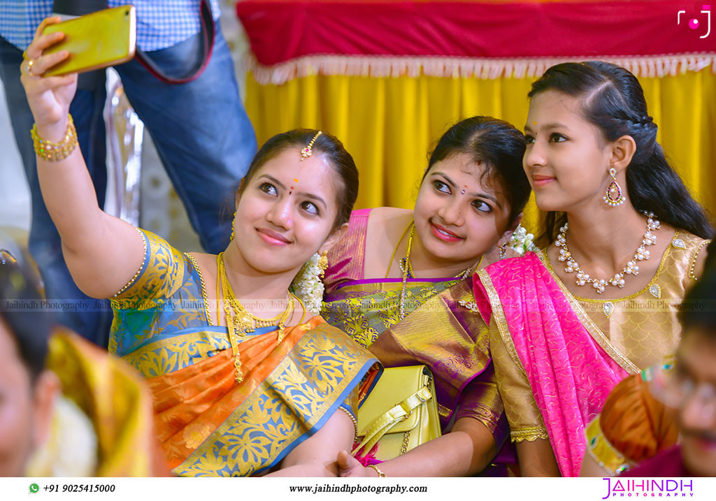 Sourashtra Wedding Photography In Madurai - 91