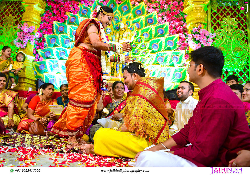 Sourashtra Wedding Photography In Madurai - 94