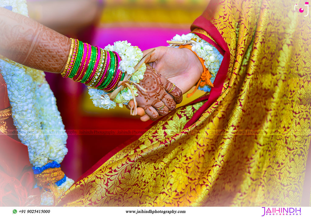 Sourashtra Wedding Photography In Madurai - 95