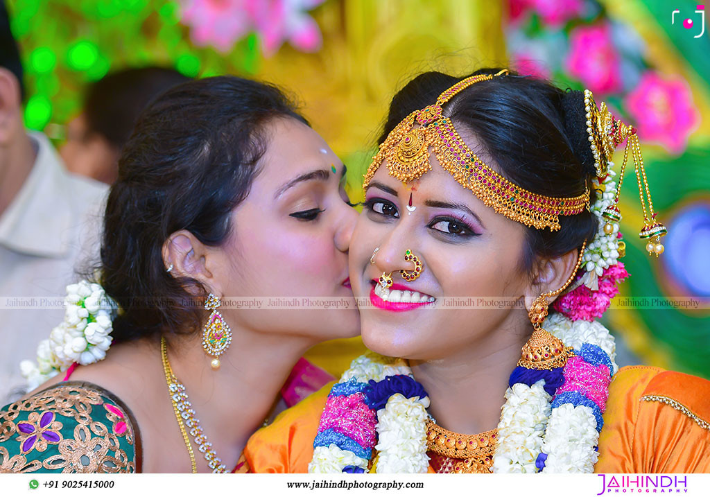 Sourashtra Wedding Photography In Madurai - 96