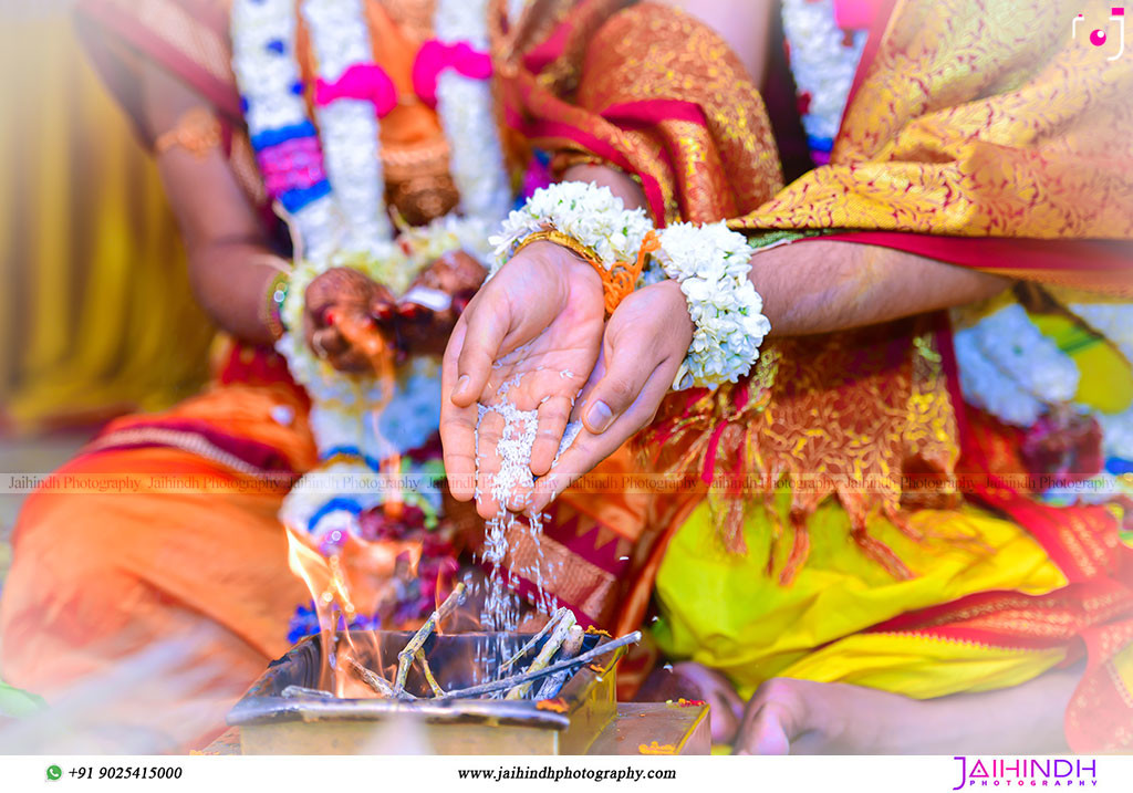 Sourashtra Wedding Photography In Madurai - 97