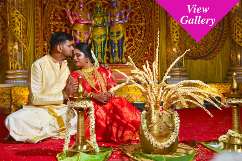 Best Candid Wedding Photography in Madurai