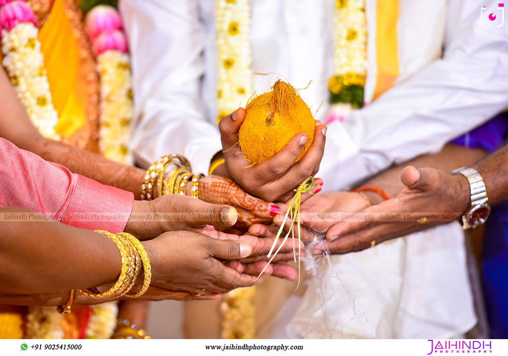 52 Wedding Photography Package In Madurai