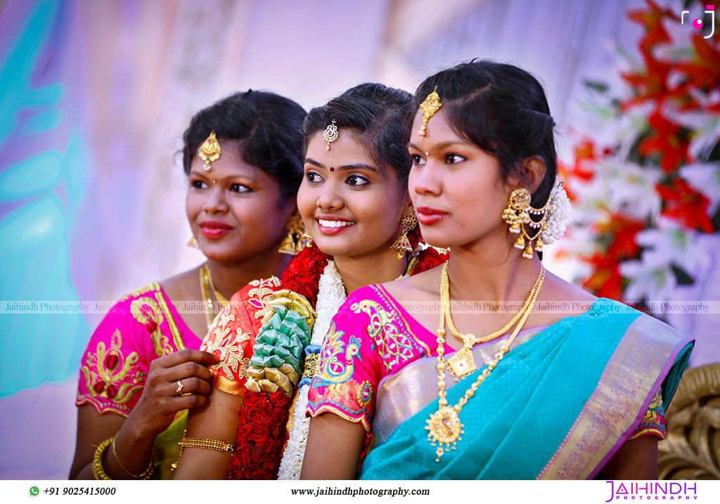 Best Candid Wedding Photography In Madurai 56