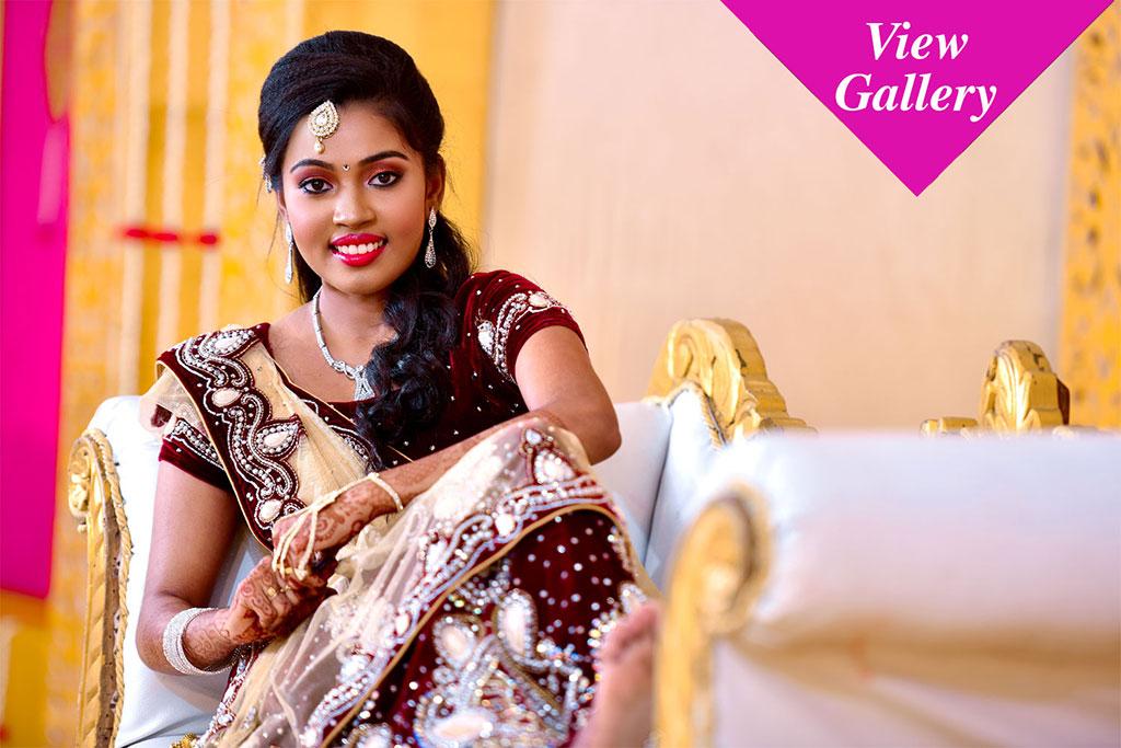Creative Wedding Photographer In Sattur