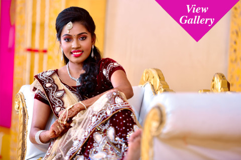 Best Candid Wedding Photography In Sattur