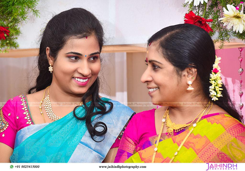 Candid Wedding Photographer In Thirumangalam - No1