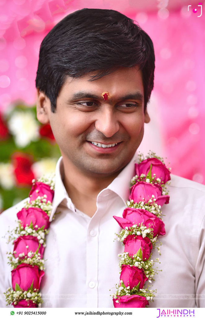 Candid Wedding Photographer In Thirumangalam - No10