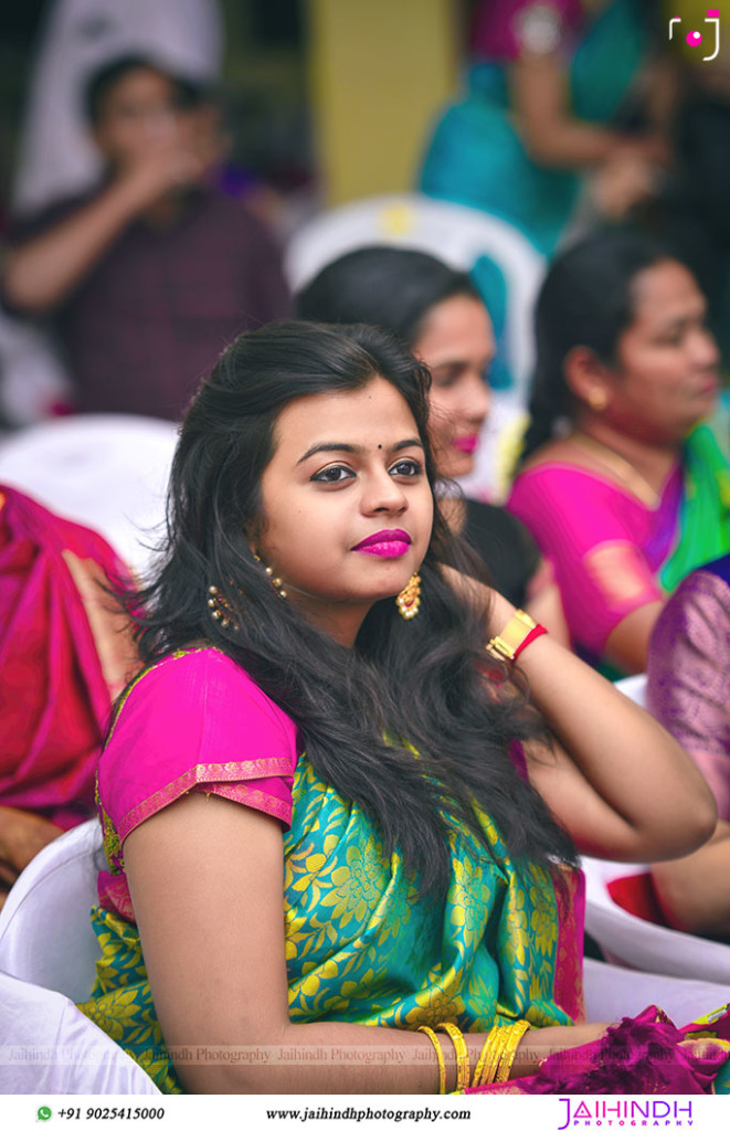 Candid Wedding Photographer In Thirumangalam - No13