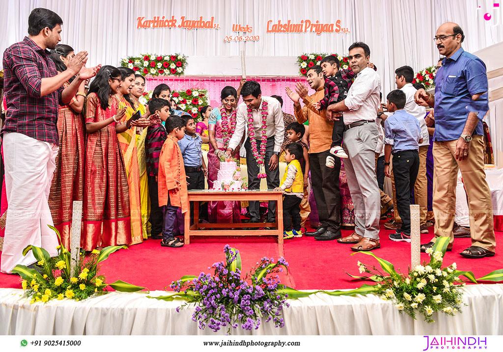 Candid Wedding Photographer In Thirumangalam - No15