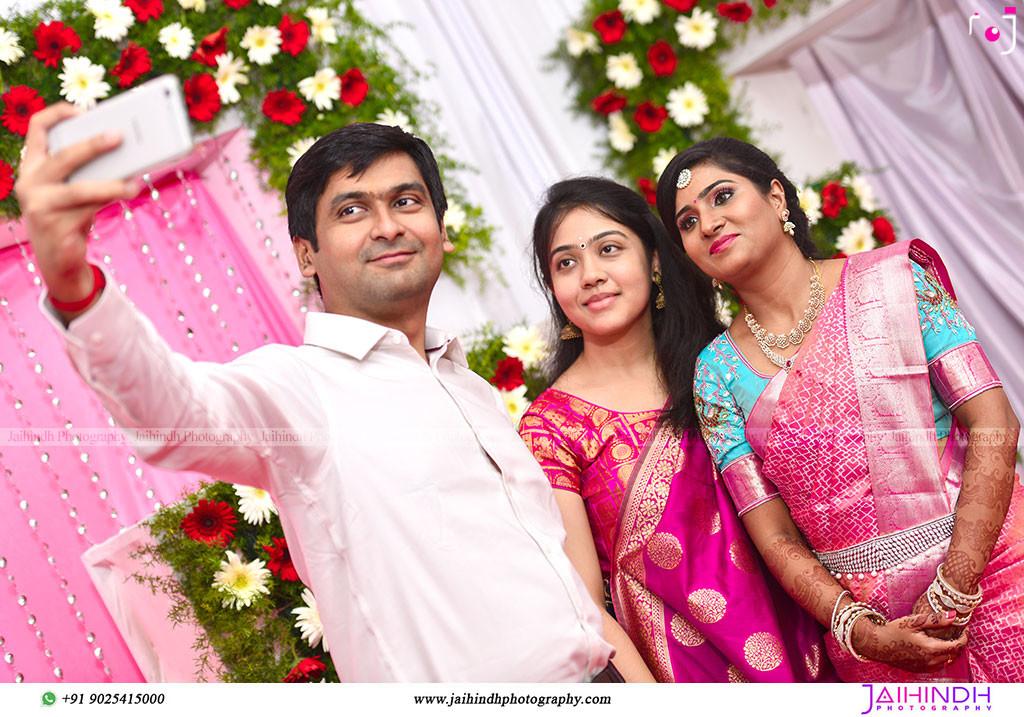 Candid Wedding Photographer In Thirumangalam - No19