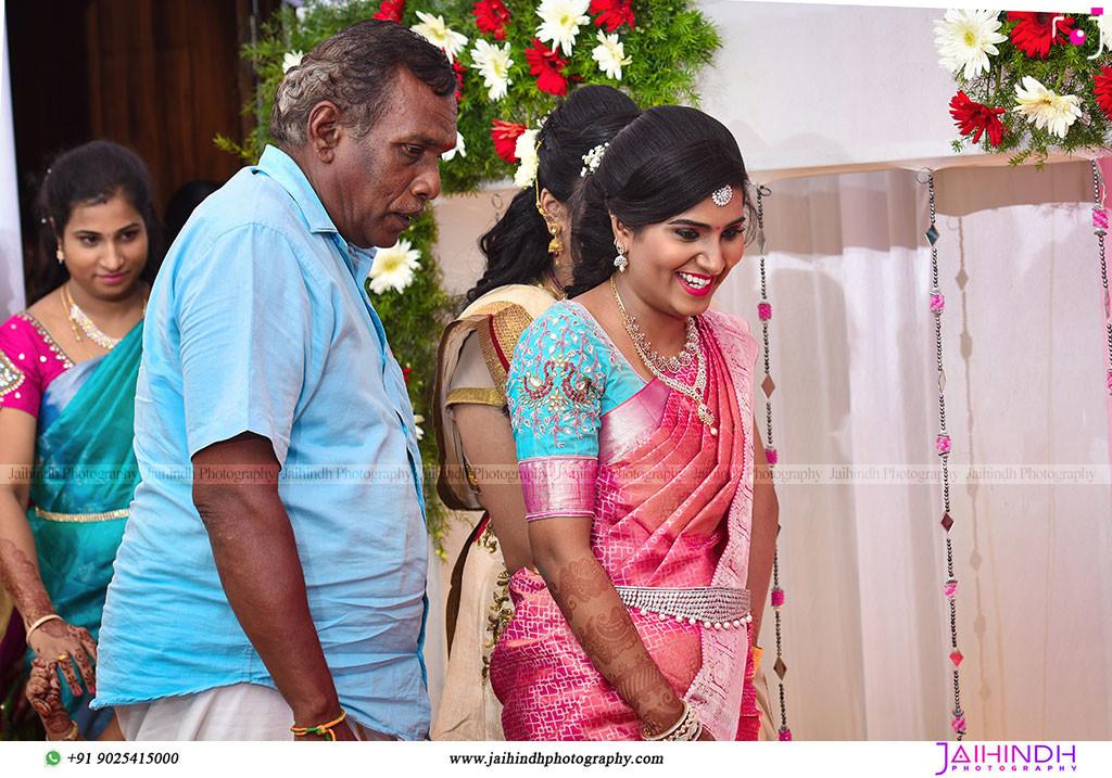 Candid Wedding Photographer In Thirumangalam - No2